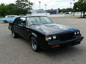 1987 Buick Grand National For Sale  1967125