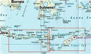 Lesser Sunda Islands - Bali to East Timor Reise Know-How