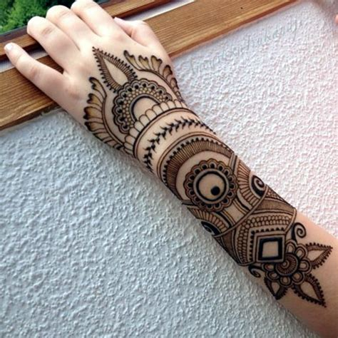 types  mehandi designs