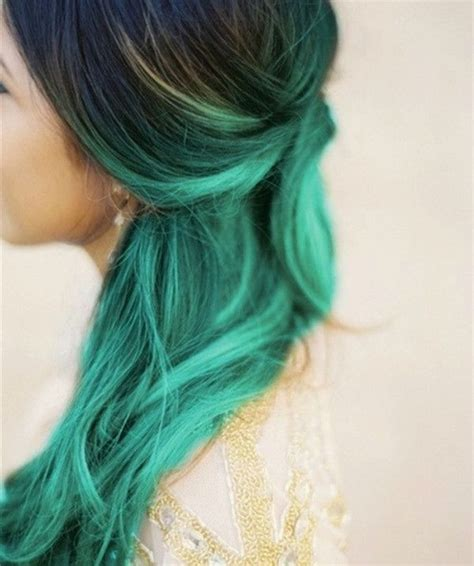 17 Best Ideas About Teal Hair Color On Pinterest Bright