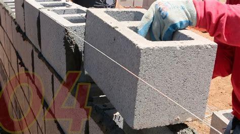 engineering  concrete block wall jlc