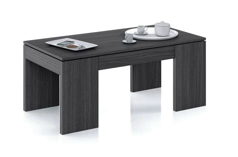 Block coffee table with storage buy here. Florence Rectangle Lift Up Storage Coffee Table White Gloss Oak Grey Furniture   eBay