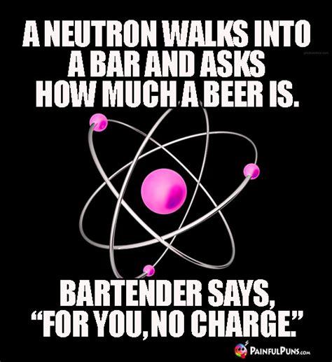 Space Bar Jokes: Smart Humor, Science Jokes, Nerdy Puns 1