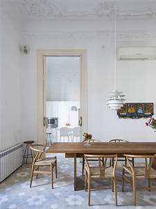 Arredi Classici E Moderni In Una Casa In Stile Gaud U00ec