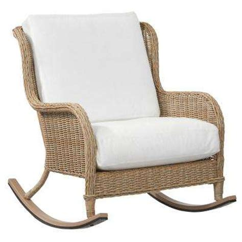 beige rocking chairs patio chairs the home depot patio furniture rocking chair best home design 2018