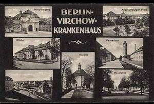 Postleitzahl Berlin Wedding : ansichtskarte postkarte berlin wedding virchow ~ Buech-reservation.com Haus und Dekorationen
