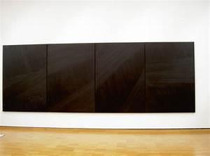 le musee de grenoble travail autour des monochromes With delightful de couleur peinture 11 pierre soulage