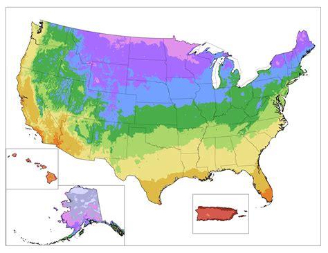 gardening zones usda updates hardiness zones honey bee suite