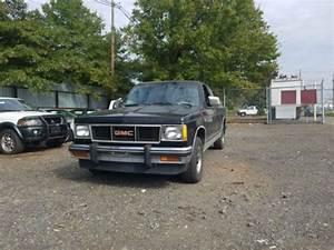1987 Gmc S15 Pickup 2 8l V6   2wd  124k Miles