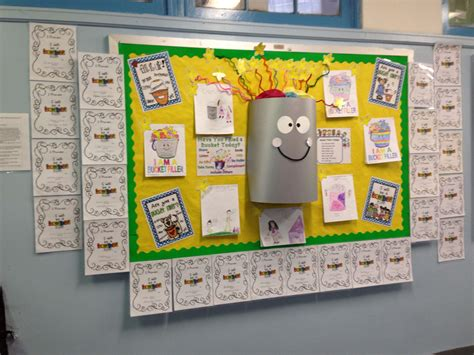 bulletin board based on the book quot you filled a 582 | 04f4c8a57342e47268e3c3c54387b242