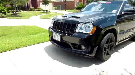 jeep srt transfercase problem youtube