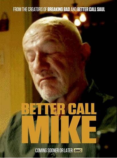 Saul Call Breaking Better Bad Mike Giphy