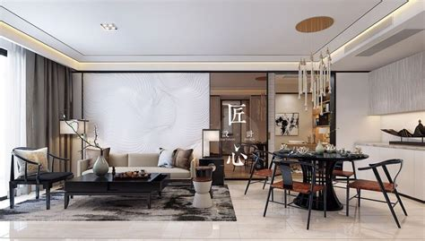 modern interiors inspired  traditional chinese decor