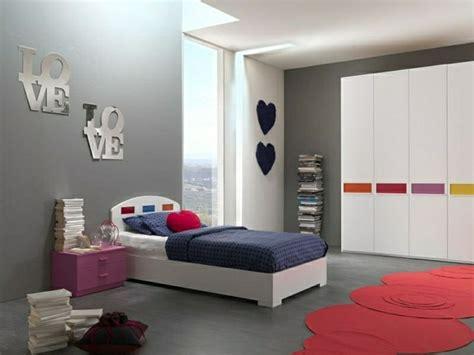 couleur chambre fille ado la chambre ado fille 75 idées de décoration archzine fr