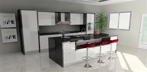 Kitchen Design  Blog  Kd Max 3d Kitchen Design Software