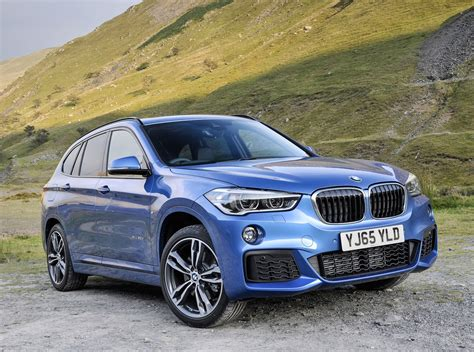 Bmw X1 Picture by Bmw X1 Suv 2015 Photos Parkers