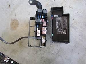 2005 Subaru Forester Xt Turbo Fuse Box 82231sa400 See Pics