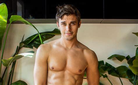 Queer Eye's Antoni Poses for Hanes Underwear Campaign ...
