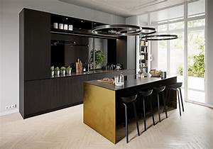 51, Luxury, Kitchens, And, Tips, To, Help, You, Design, And, Accessorize, Yours