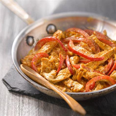 cuisine minceur rapide idée de recette équilibrée repas soir cuisinez pour maigrir