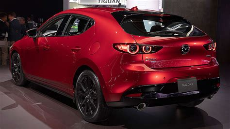 mazda   sedan  hatch personality split explained