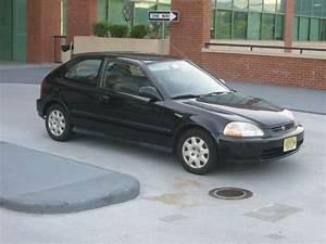 Purchase Used 1998 Honda Civic Dx Hatchback 3
