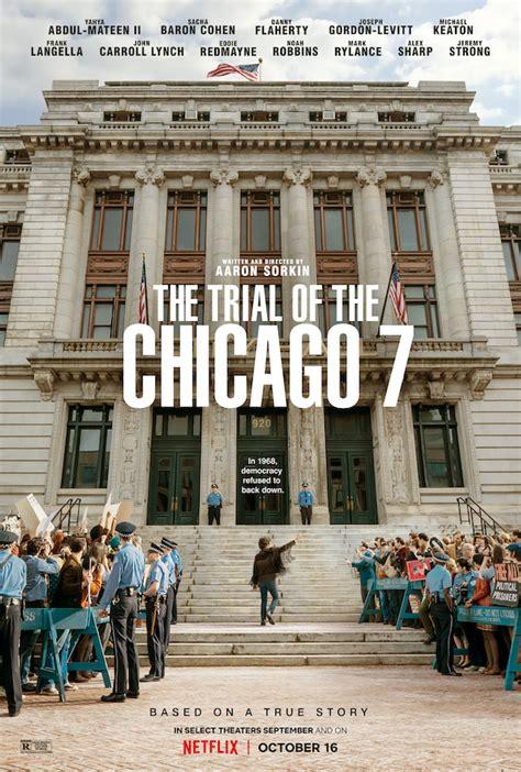 trial   chicago  teaser trailer aaron sorkins
