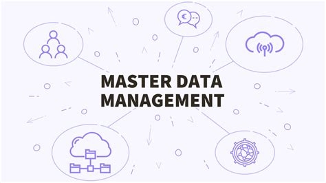 musts   effective master data management strategy