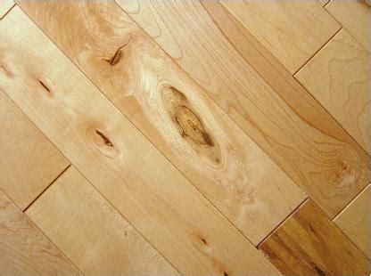Hardwood Northern Hard Maple   Forte Hardwood Flooring
