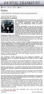 Journal Frankfurt Gewinnspiel : revolution eve presse ~ Buech-reservation.com Haus und Dekorationen