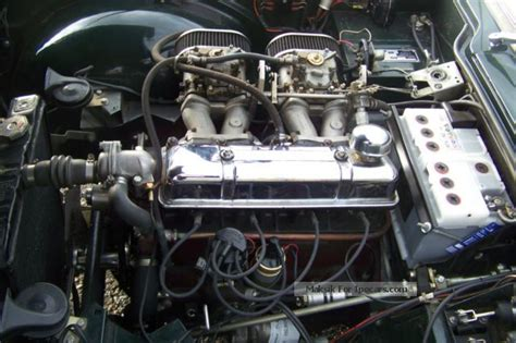 triumph tr  irs overdrive car photo  specs
