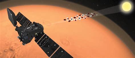 Zbulimi i fundit nga Marsi, gazra të rinj dhe gjurmë uji ...