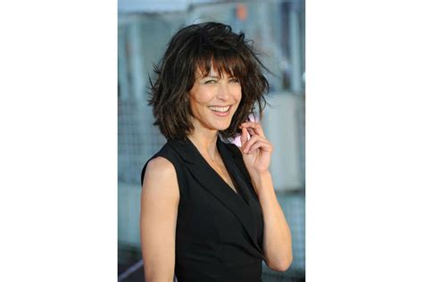 coupe de cheveux femme 40 ans quelle coupe de cheveux adopter 224 40 ans