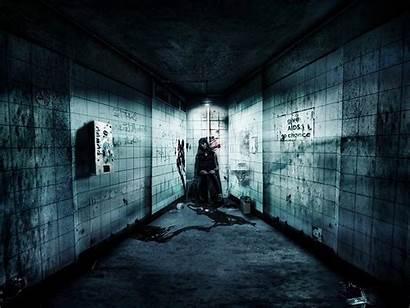 Horror Wallpapers 2416