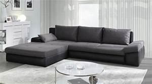 Wohnzimmer Mit Brauner Couch : ecksofa 105 wunderbare modelle f r ihre wohnung ~ Markanthonyermac.com Haus und Dekorationen