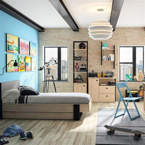 chambre garcon moderne 10 ambiances pour une chambre de petit garçon but