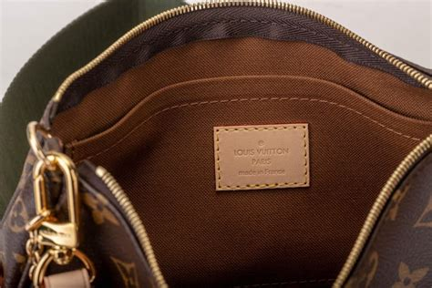 box louis vuitton multi green crossbody pouch bag  sale  stdibs