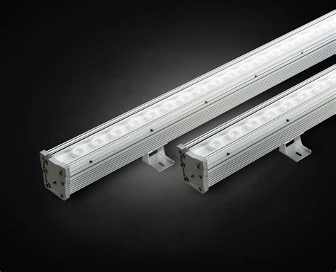 100w led linear wall washer manufacturer in china hondel