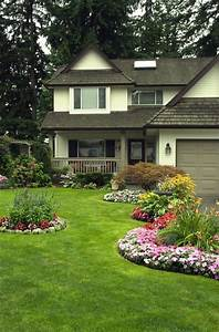 45, Best, And, Cheap, Simple, Front, Yard, Landscaping, Ideas, 12