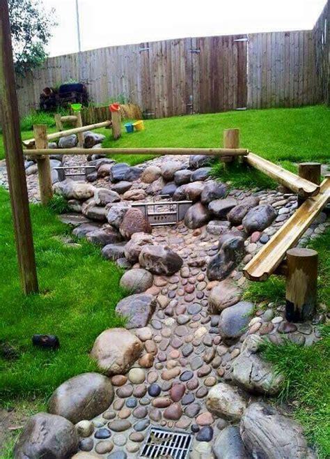 water run playground backyard for backyard