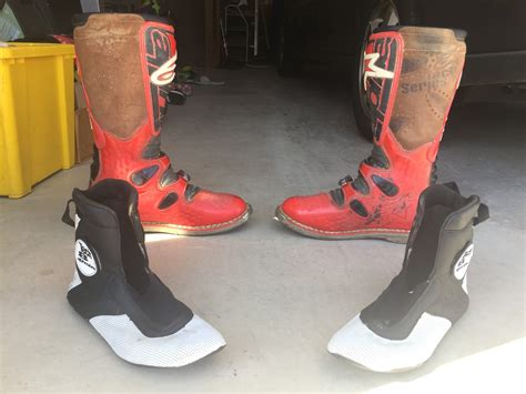 used motocross boots size 12 alpinestars tech 8 tech 5 boots for sale bazaar