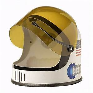 NASA Astronaut Helmet