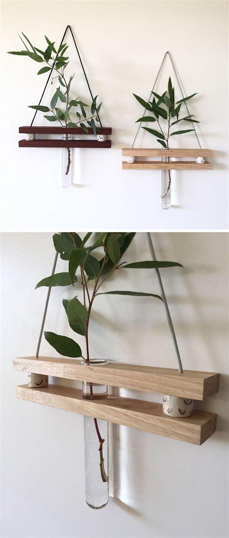 small shelves hang   wall    piece