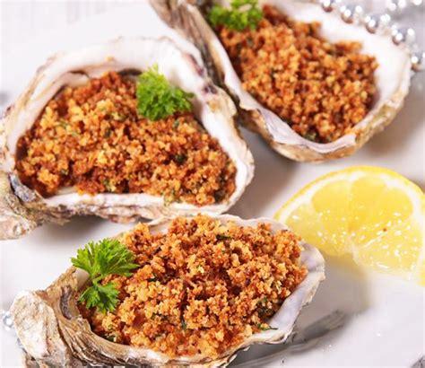 cuisiner les huitres cuisiner les huîtres huîtres façon crumble naissain