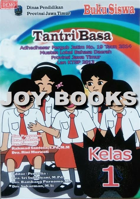 Gak ada buku bahasa jawa kurikulum 2013. Download Buku Bahasa Jawa Kelas 5 Pdf   Guru SD SMP SMA