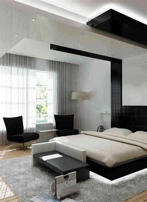 unique  inviting modern bedroom design ideas interior