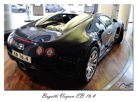 Over 1,000 hp, a top speed of. Bugatti Veyron EB 16.4 | www.luiscagiao.com El Bugatti EB16.… | Flickr