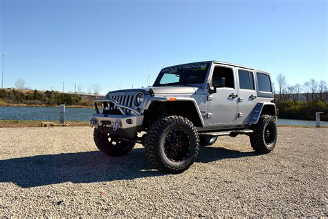 lifted jeep truck rocky ridge jeep rocky ridge lifted trucks jeeps for sale
