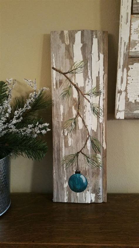 25  best ideas about Christmas Branches on Pinterest