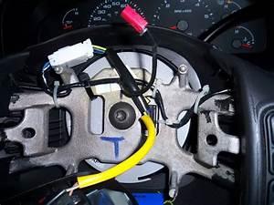 Navigator Steering Wheel Swap For Non